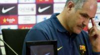 """Imagen: Zubizarreta: """"Messi hace más grande el fútbol, lo hace todo más simple"""""""