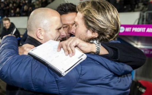 Transfernieuws | Willem II-succes smaakt naar meer: 'Heb mijn ambities bij hem uitgesproken'