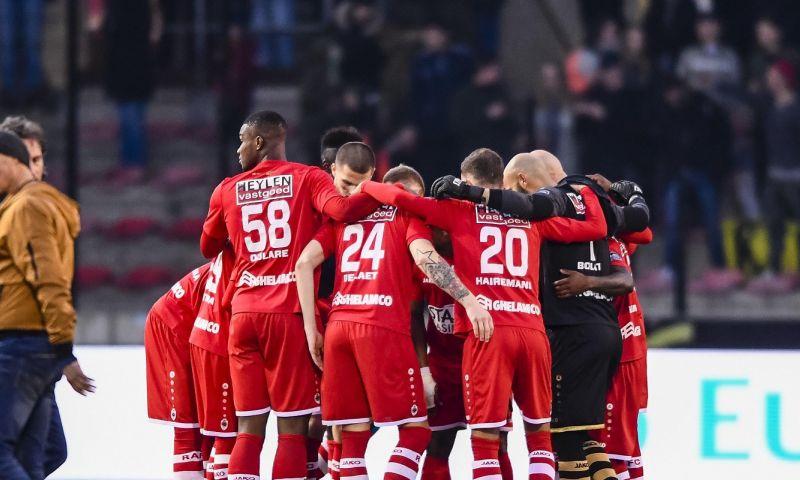 Afbeelding: Antwerp boekt knap resultaat in oefenmatch van 135 (!) minuten
