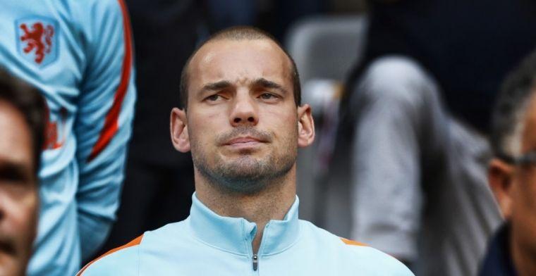 'Liever geen terugkeer' bij Ajax: Ik heb weinig te winnen in Nederland