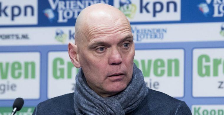 Ontluistering in Friesland: 'Zo knullig. Het is vervelend en frustrerend'