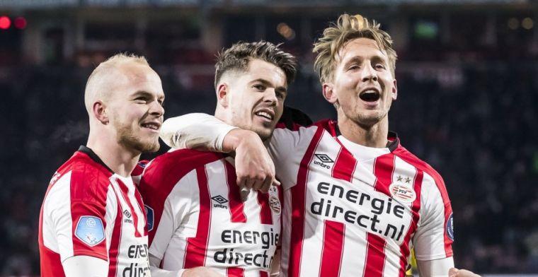 PSV'er gepasseerd voor Oranje: 'Teleurstellend, ik heb Koeman wel gesproken'