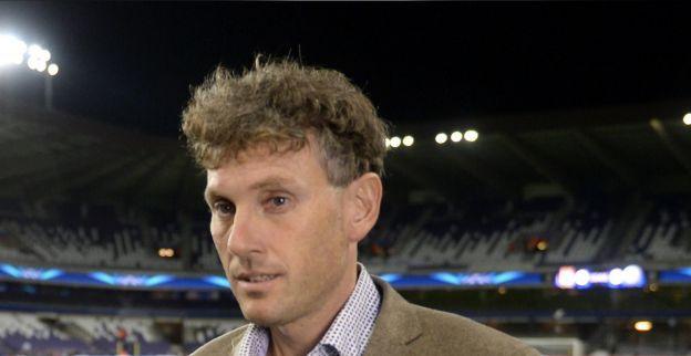 Vandenbempt veroordeelt gedrag van Standard: 'Nooit gezien in mijn carrière'