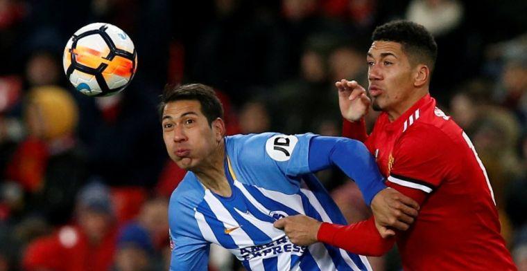 'Ontevreden Mourinho geeft United-selectie facelift: Blind en vijf anderen weg'