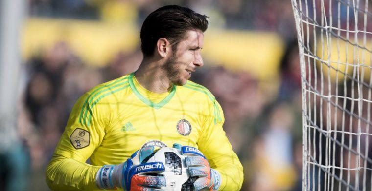 'Terugkeer naar Engeland lonkt voor Feyenoorder: scouts op de tribune'