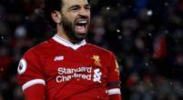 Imagen: Salah directo a ganar la Bota de Oro, desempata con Messi, Kane, Cavani e Immobile