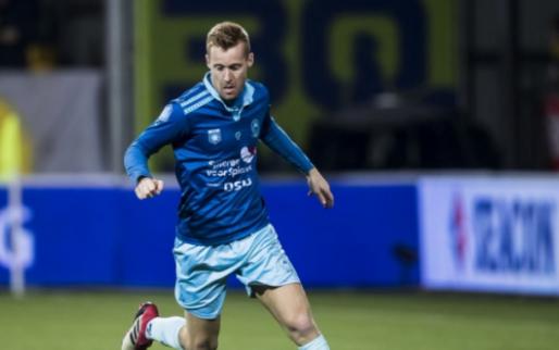 Afbeelding: 'Zoekend PEC Zwolle richt pijlen op twee Eredivisie-spelers'