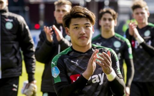 Transfernieuws | 'Doan overtuigt: FC Groningen moet diep in buidel tasten om optie te lichten'