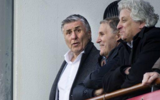 Afbeelding: Swart: 'Is gewoon een gepikte partij van PSV, Seuntjens zei het goed'
