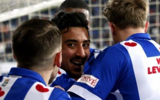 Transfernieuws | 'Keiharde afspraak' tussen Ghoochannejhad en Heerenveen: 'Zie wel wat er komt'