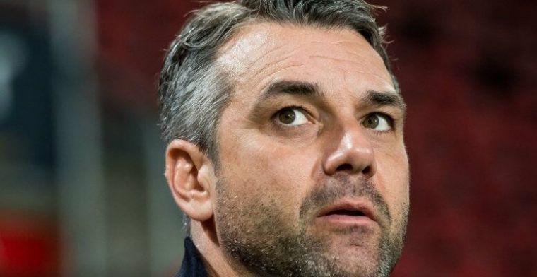 'Geruchten' rondom FC Twente: 'Assistent Pusic maakt seizoen af als hoofdtrainer'