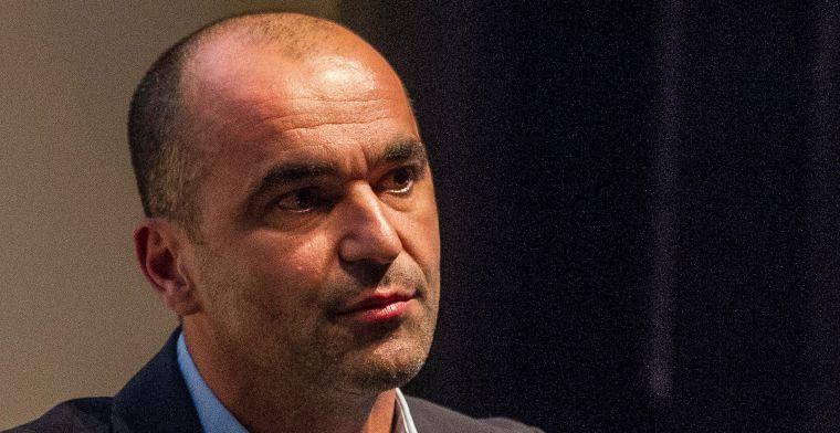 'Martinez moet schuiven, duel tegen Saoedi-Arabië in gevaar voor twee Duivels'