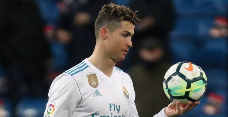 'Ronaldo blijft op vrije voeten na flinke afbetaling aan Spaanse fiscus'