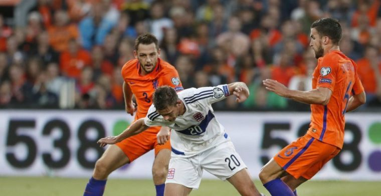 'Inter plant enorme transfercoup, vier transferdeals in één beweging'