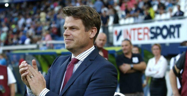 Heerenveen ontkent deal met Real Madrid: Wij gaan verantwoordelijk met geld om