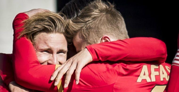 VP's Elftal van de Week: sterke duo's van PSV, Ajax en Willem II