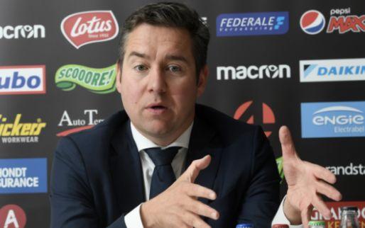 Afbeelding: Pro League legt Club Brugge aan banden, nieuwe regel voor huurspelers