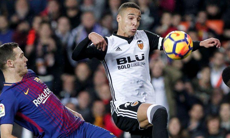 Afbeelding: 'Barcelona heeft goed nieuws voor Vermaelen'