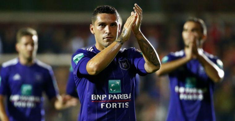 'Anderlecht haalt opgelucht adem, Stanciu is weer wat waard'