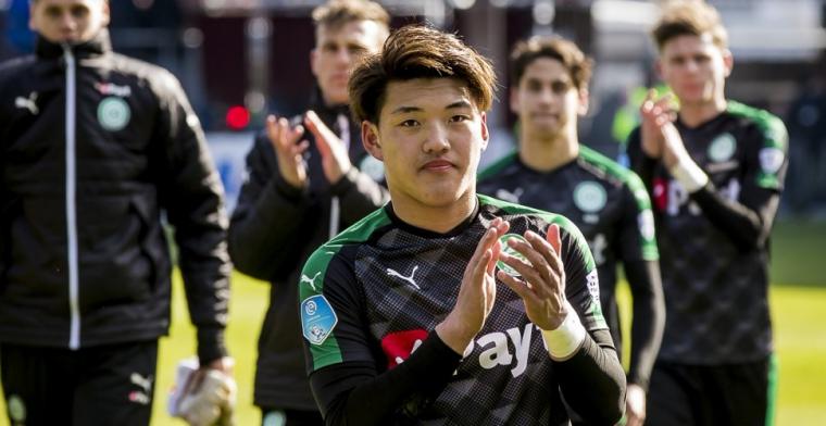 Nijland: 'Touwtjes in handen, maar bij Ajax en City kennen ze hem ook goed'
