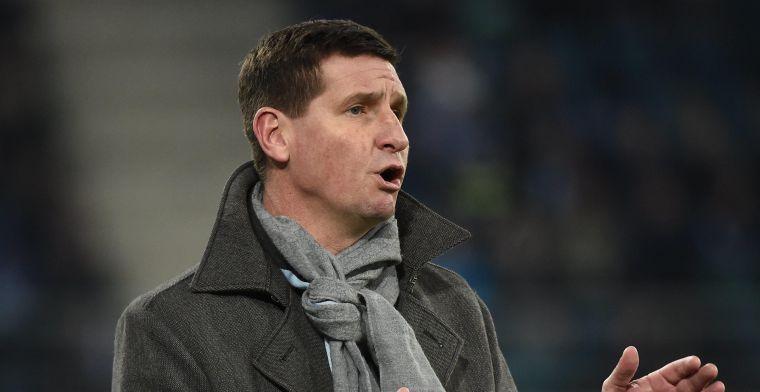 Moet KV Kortijk binnenkort een nieuwe coach zoeken? 'Weinig respectvol'