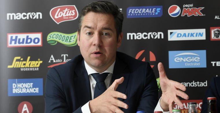Pro League legt Club Brugge aan banden, nieuwe regel voor huurspelers