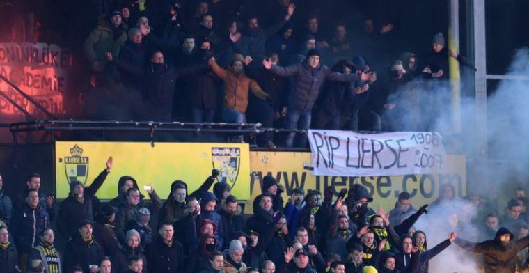 Buyens trekt aan de alarmbel: 'Jonge spelers hebben moeite om rond te komen'