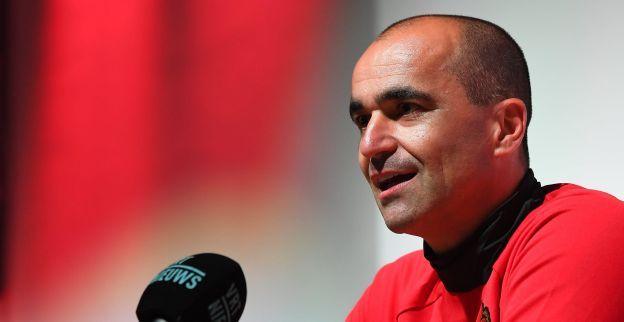 Martinez bespreekt de tegenstanders op het WK: ''Niet evident voor Engeland''