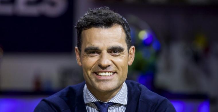 Perez legt vinger op de zere plek: 'Niveau van de Eredivisie gaat achteruit'