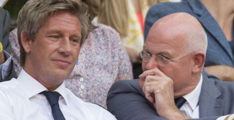 'Komst Brands dure grap voor Everton; ruim takenpakket en veel geld voor PSV-man'