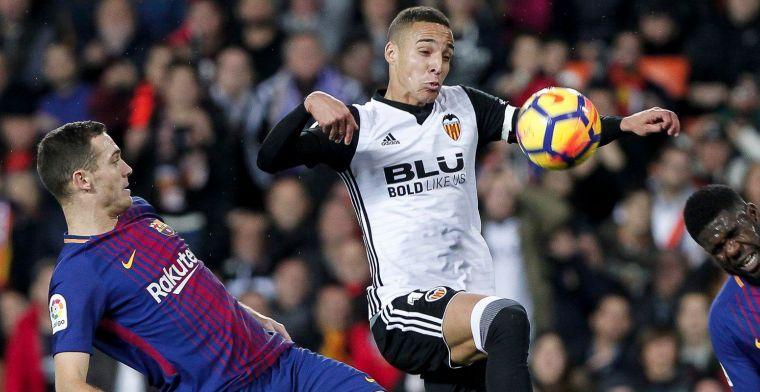 'Barcelona heeft goed nieuws voor Vermaelen'