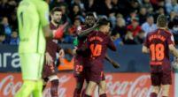 Imagen: Umtiti elige a sus 4 históricos con dos ex del FC Barcelona