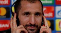 Imagen: OFICIAL | La Juventus hace público el parte médico de Giorgio Chiellini