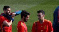 Imagen: España presenta la segunda equipación para el Mundial de Rusia 2018