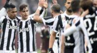 Imagen: Lesión del lateral de la Juventus que podría perderse el partido ante el Madrid