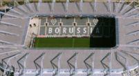Imagen: VIDEO | Un niño de 9 años se encarga él solito de construir el Borussia Park