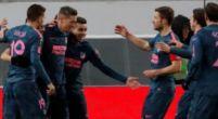 Imagen: Otra lesión de última hora en el Atlético de Madrid