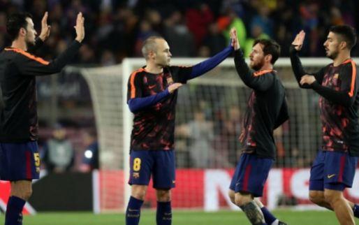 Imagen: En el FC Barcelona han pedido a esta estrella que no se marche