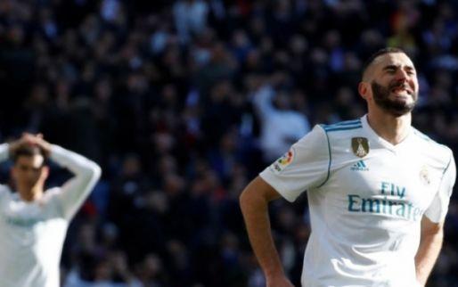 Imagen: Sigue el dilema del futuro de Karim Benzema: Guardiola está interesado