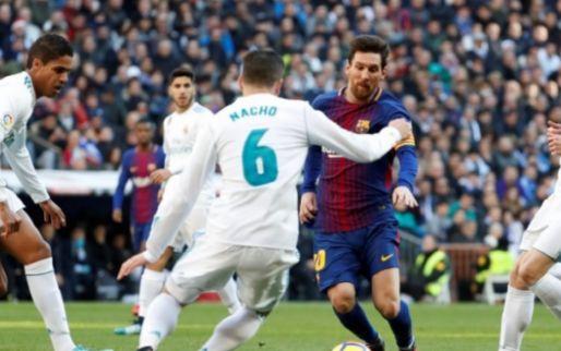 Imagen: Leo Messi entrenará en Valdebebas este sábado con su selección