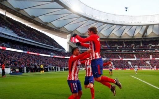 Imagen: El Atlético va a la desesperada con Griezmann y le hace esta oferta