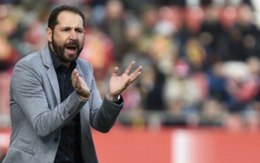 Imagen: El Girona no esconde sus intenciones con Pablo Machín