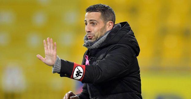 Ferrera geheimzinnig over aanbod: ''Uit respect voor de coach die er zit''