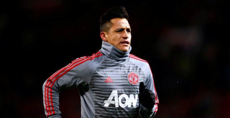 'Grote zorgen om 'einzelgänger' Sánchez: nú al spijt van transfer naar Man United'