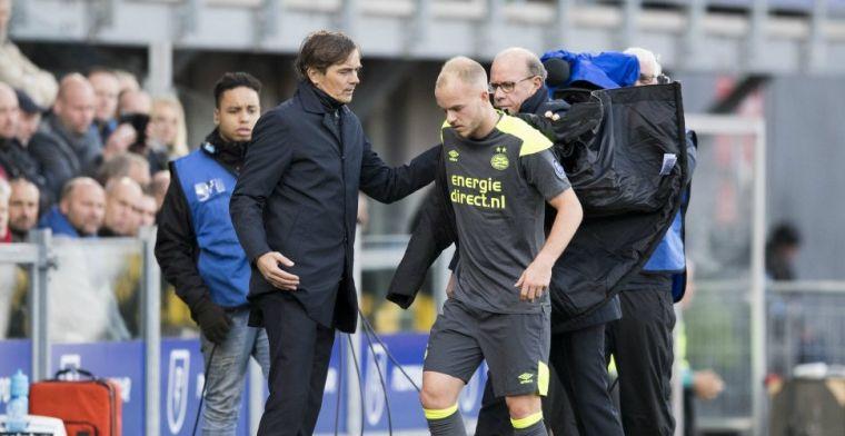 PSV'er maakt indruk: Verwacht hem binnenkort in het Oranje van Koeman
