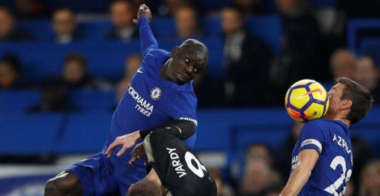 PSG kan 'transferprioriteit nummer één' vergeten: Ik ben een Chelsea-speler