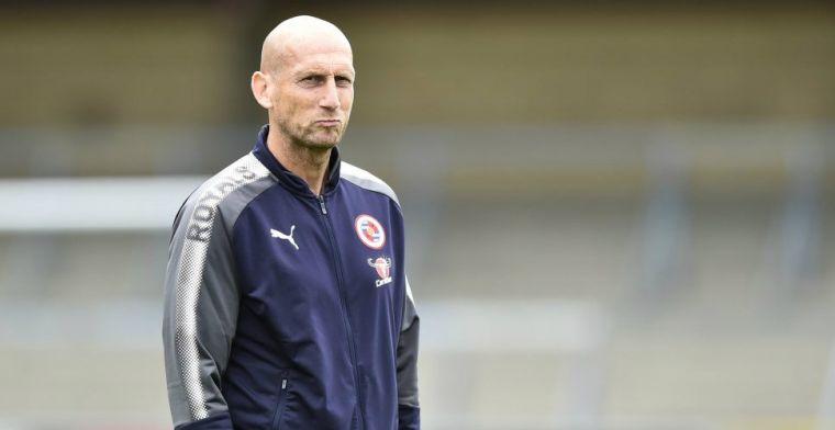 Update: Reading heeft opvolger voor Stam: ex-Swansea-manager tekent