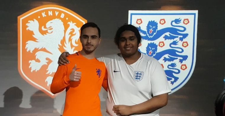 FIFA-historie: PSV's eSporter wint namens Nederland eerste e-interland óóit