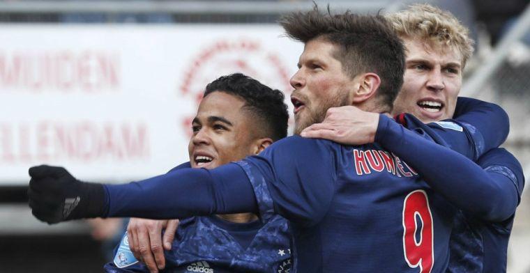Ajax-aanwinst positief verrast: Ik zou eigenlijk moeten wennen tot de zomer
