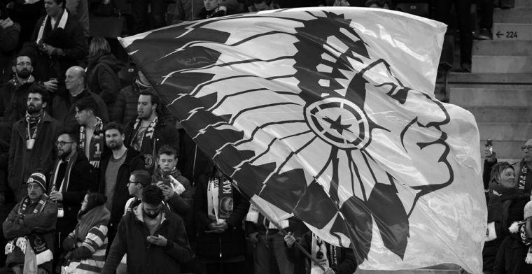 Verdrietig nieuws voor Gent, lid van de Buffalo-familie is niet meer